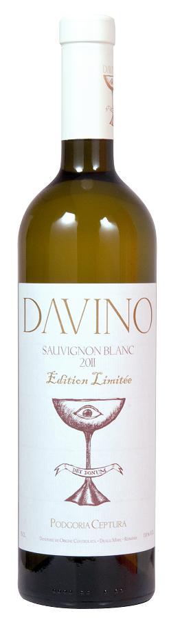 Davino_EdLtd_SB_2011