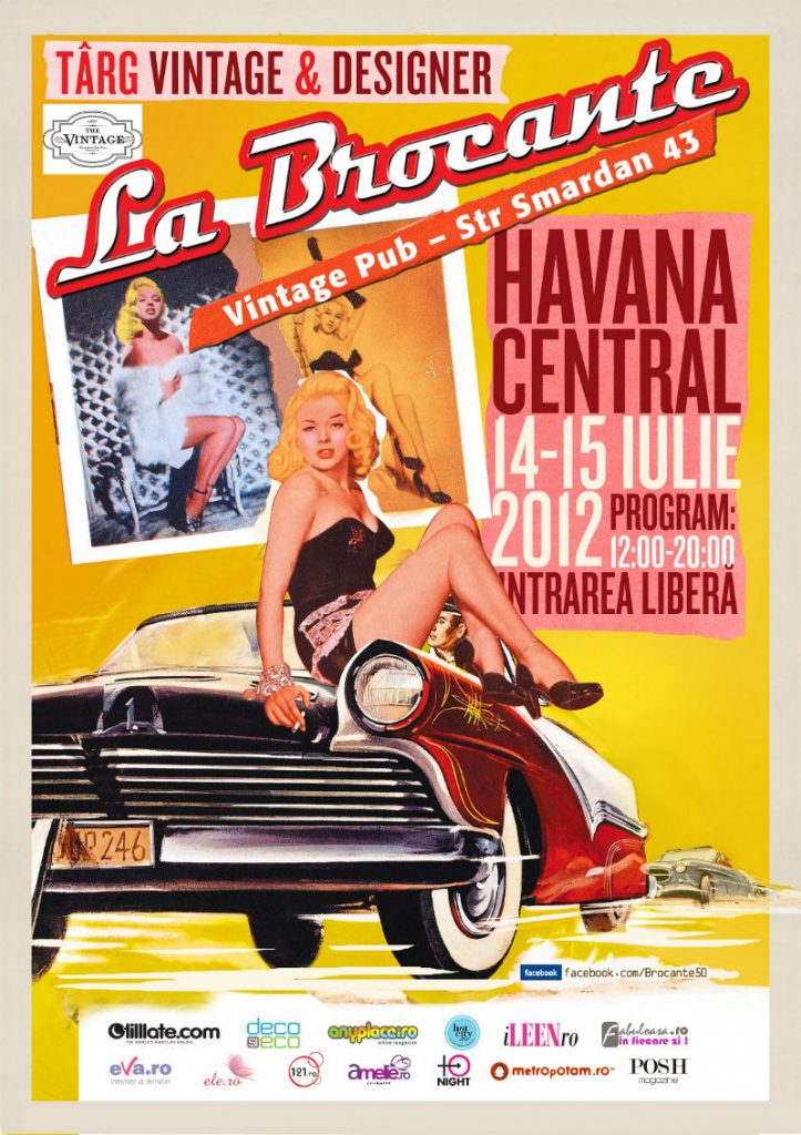La Brocante Havana Central