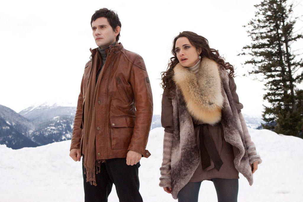 Промо-фото к The Twilight Saga Breaking Dawn Part 2.