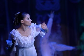 Ansamblul de Stat al Baletului pe Gheata din St. Petersburg(1)