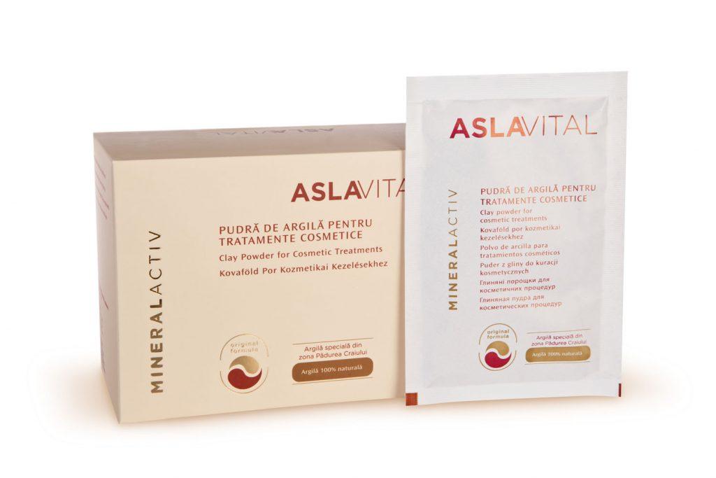 Pudra de argila Aslavital MINERALACTIV_1