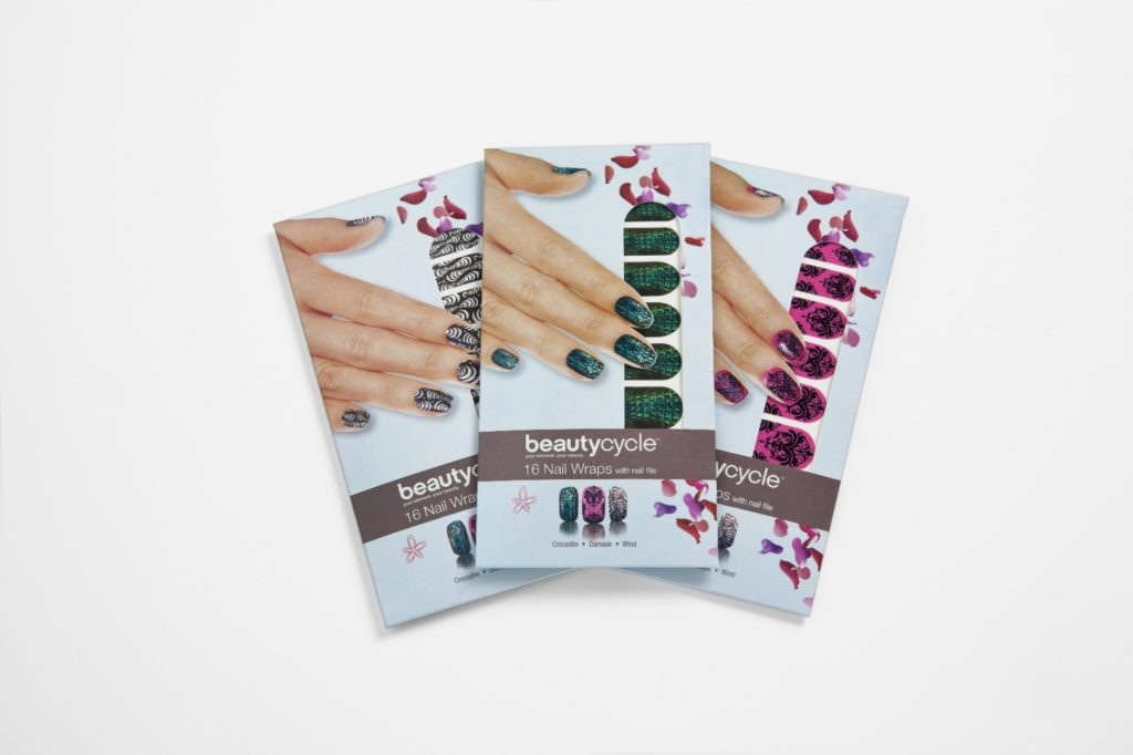 beautycycle_Nail Wraps_overview
