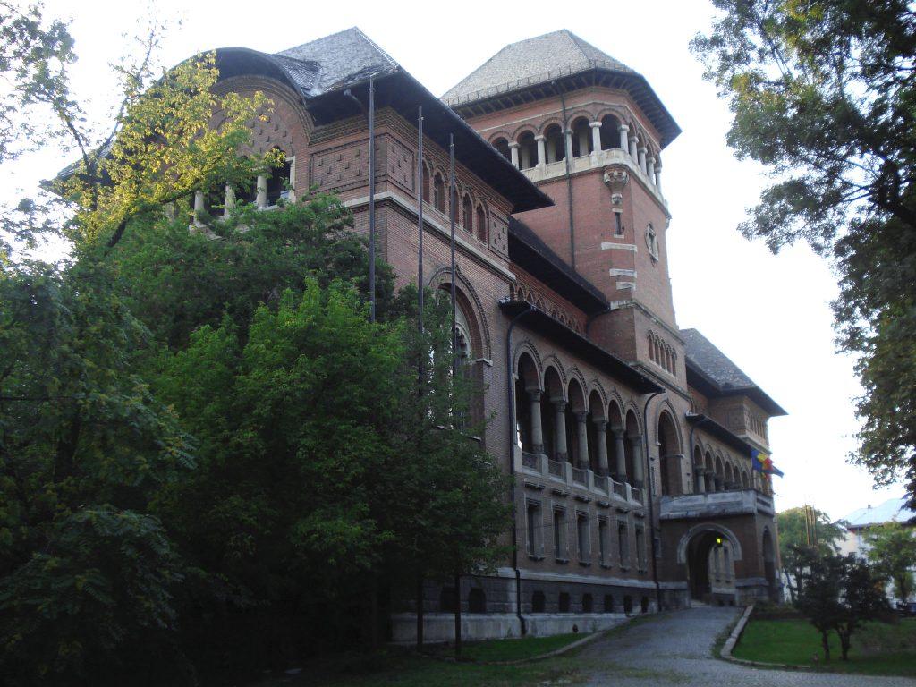 Muzeul_Taranului_Roman