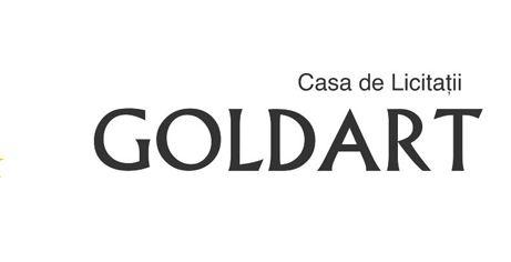 Goldart-sigla