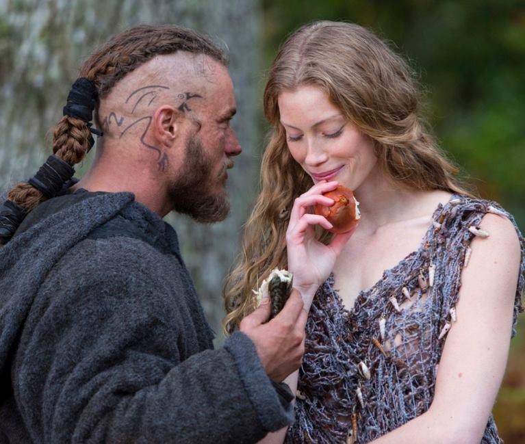 Vikingii - Ragnar - Cosmin Tudoran 1