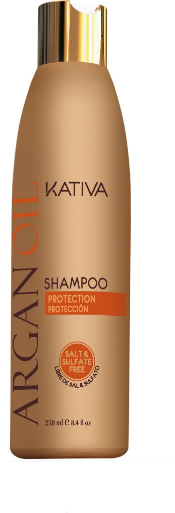 ARGAN shampoo 250 ml - 80 lei