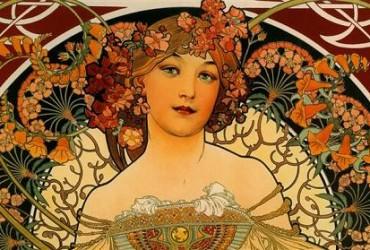 De la Art Nouveau la Art Deco