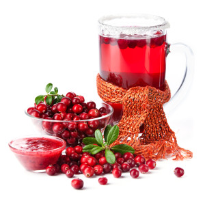 cranberry-juice-and-sauce