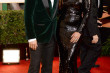 Camila Alves, Matthew McConaughey