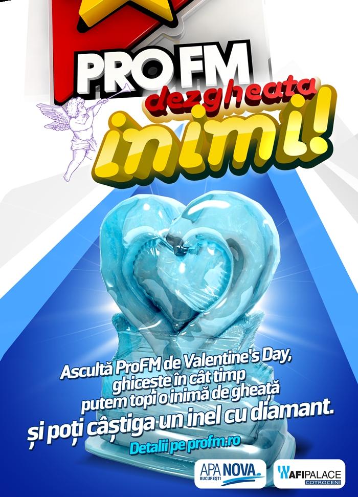Pro FM dezgheata inimi