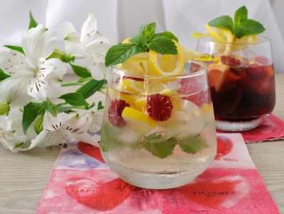 limonada-cu-menta-si-fructe