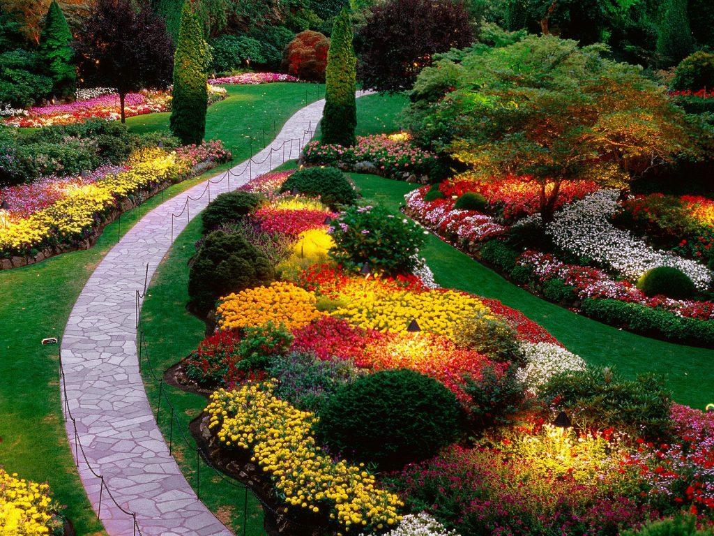 Butchart-Gardens-Victoria-Canada