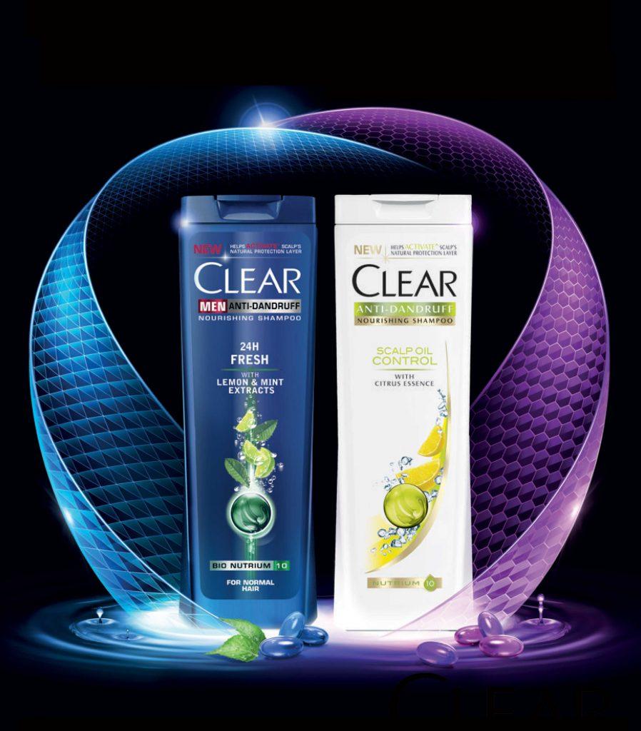Vizual CLEAR