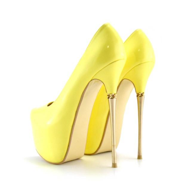 pantofi-rihanna-galbeni~8393339