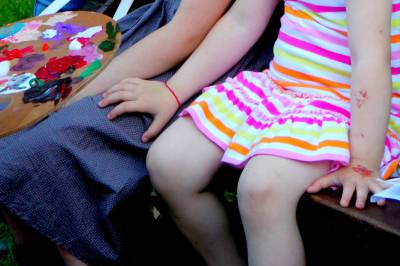 Dezvoltarea empatiei la copii (I)