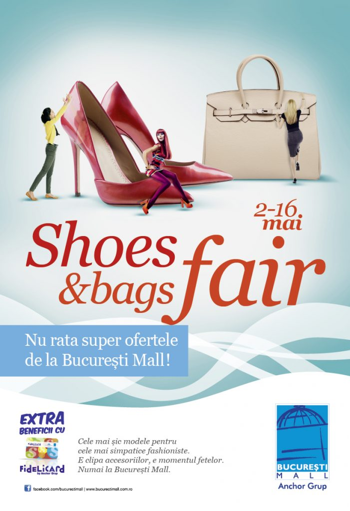 Shoes & Bags Bucuresti Mall