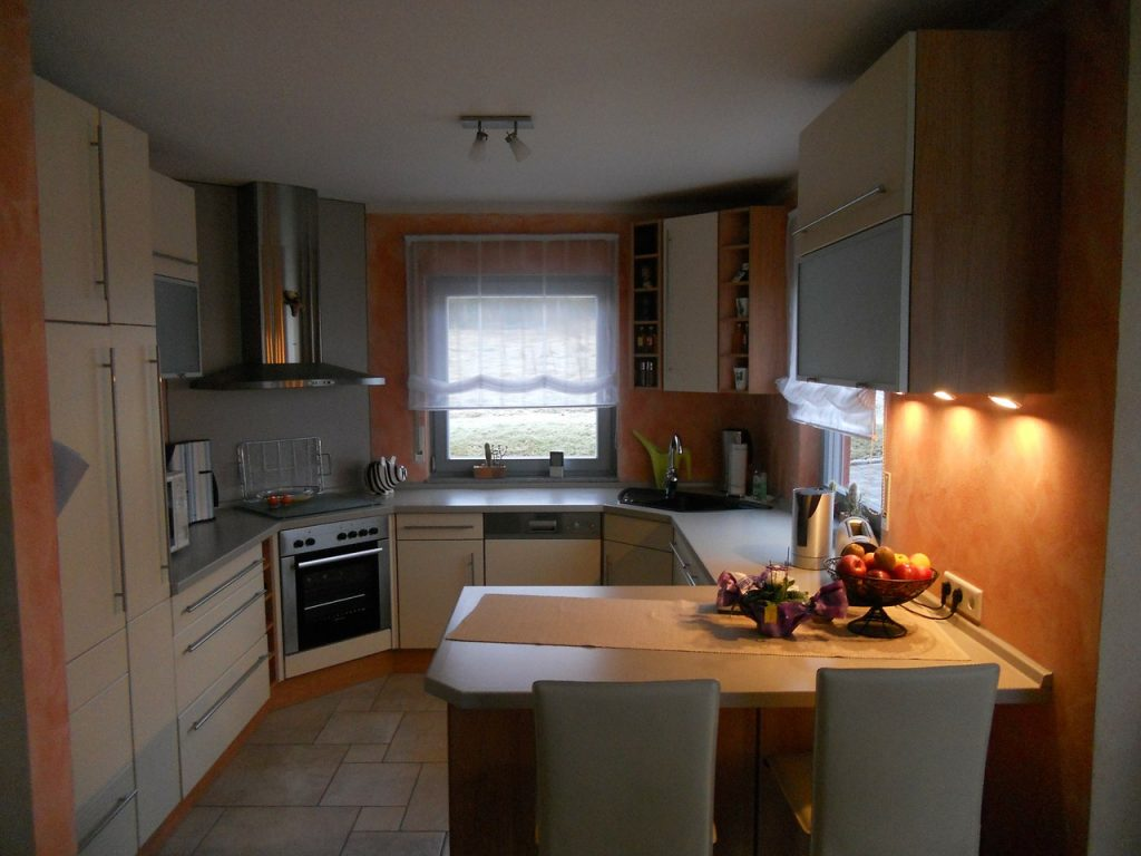 Cum să-ți alegi mobila pentru bucătărie