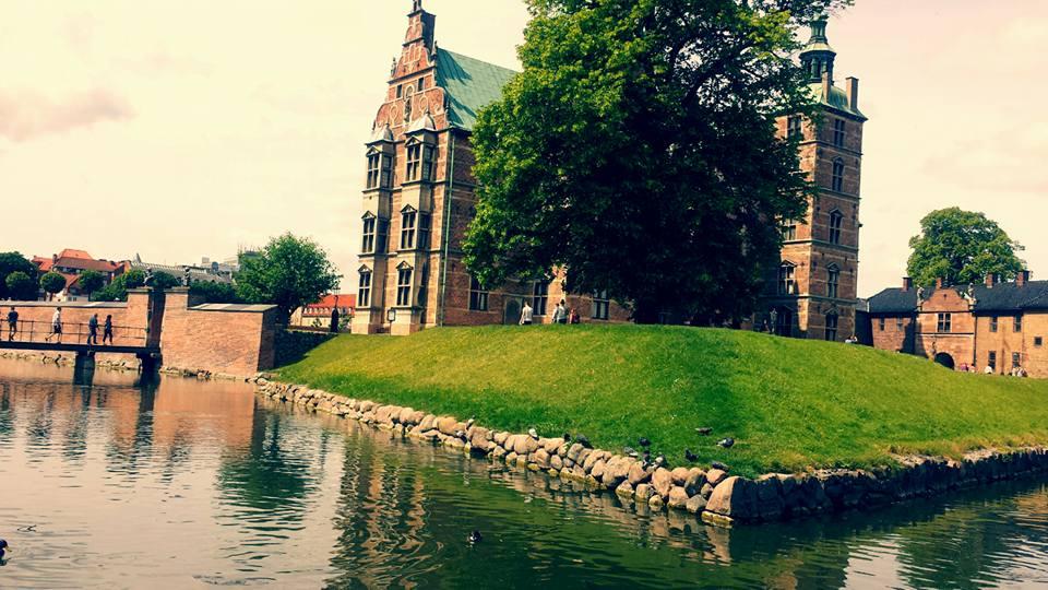 Castelul Rosenborg
