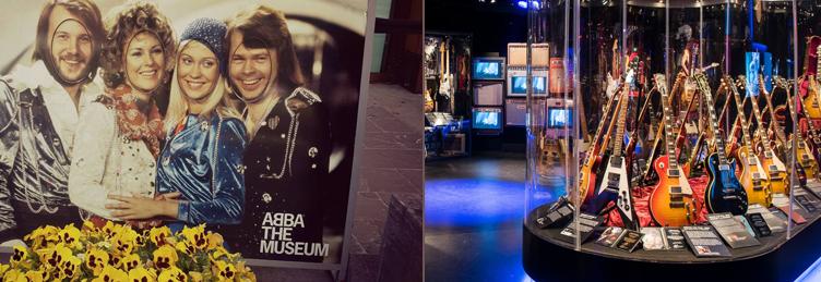 Muzeul ABBA